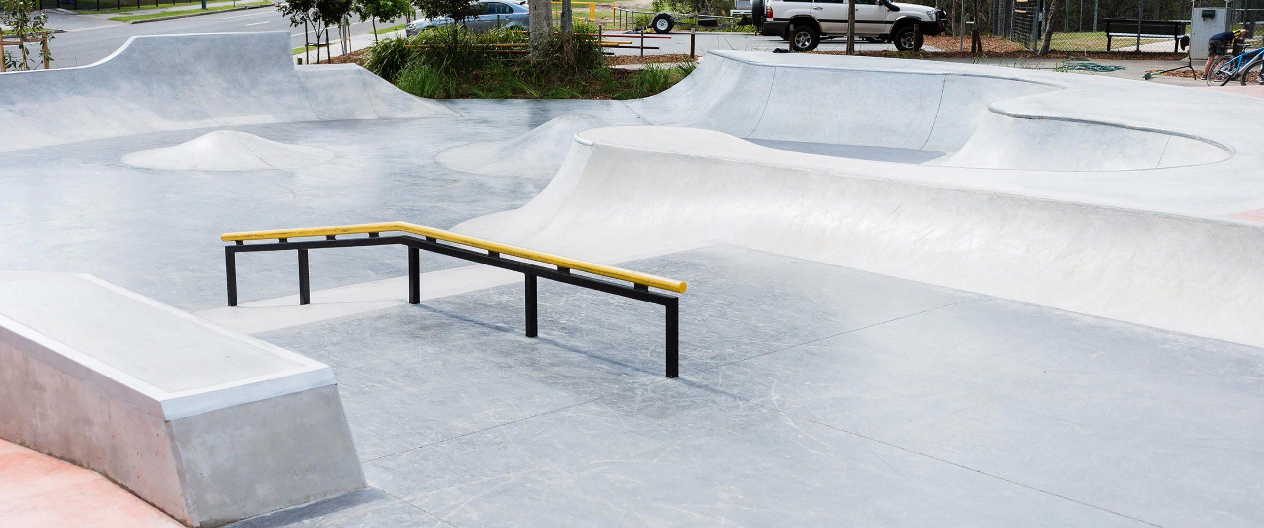 Narangba Skatepark