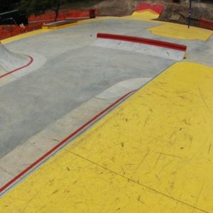 Buninyong skate park