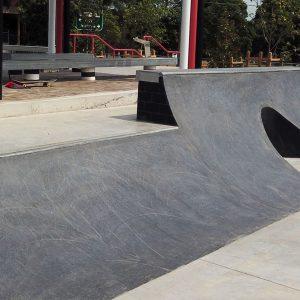 Sydenham skate park sydney